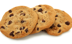 3 Cookies